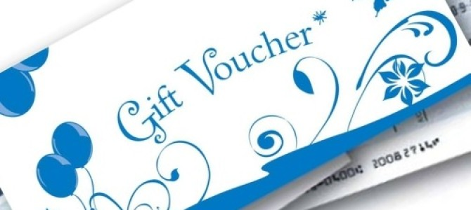 Gift VouchersGive someone an unusual and thoughtful present this year. Our gift vouchers are ideal for Mothers Day, Birthday's, Christmas or even as a little thankyou. The gift vouchers are ...